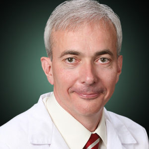Dr. Robert Warner